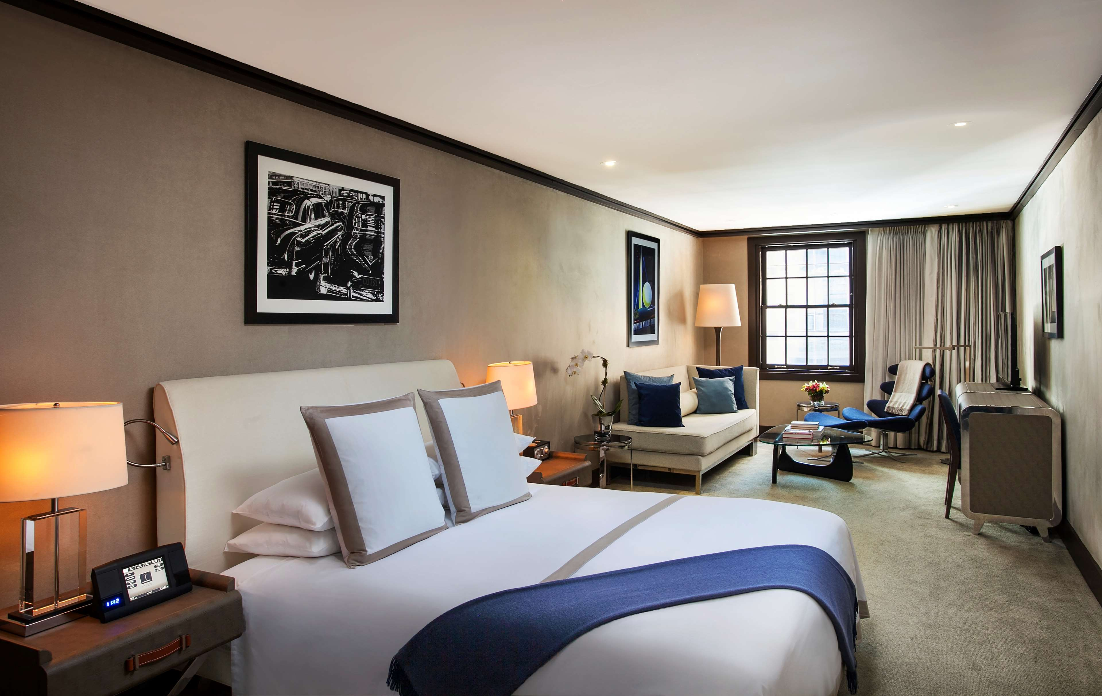 The Chatwal, a Luxury Collection Hotel, New York City image 32