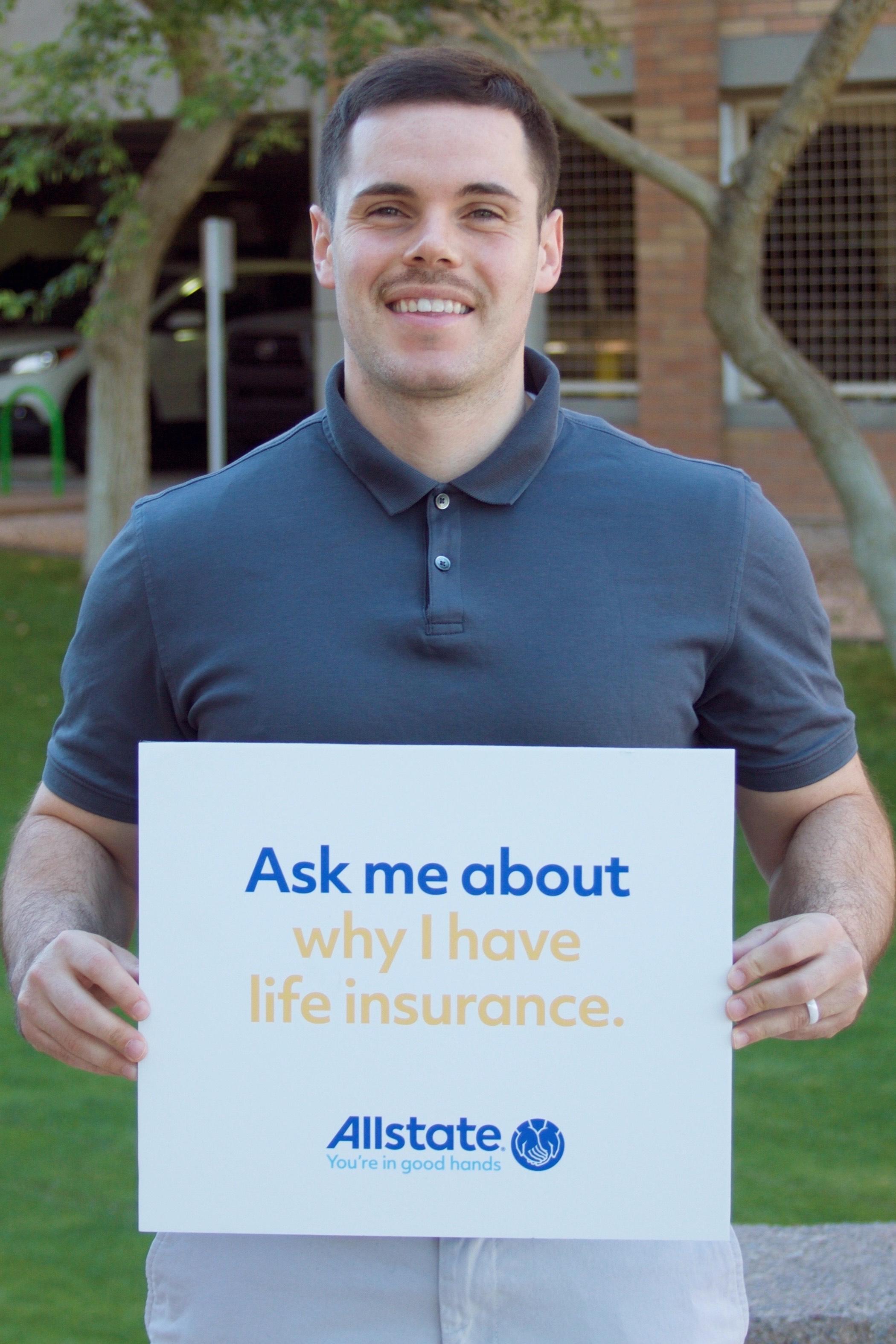Joshua Larsen: Allstate Insurance image 1