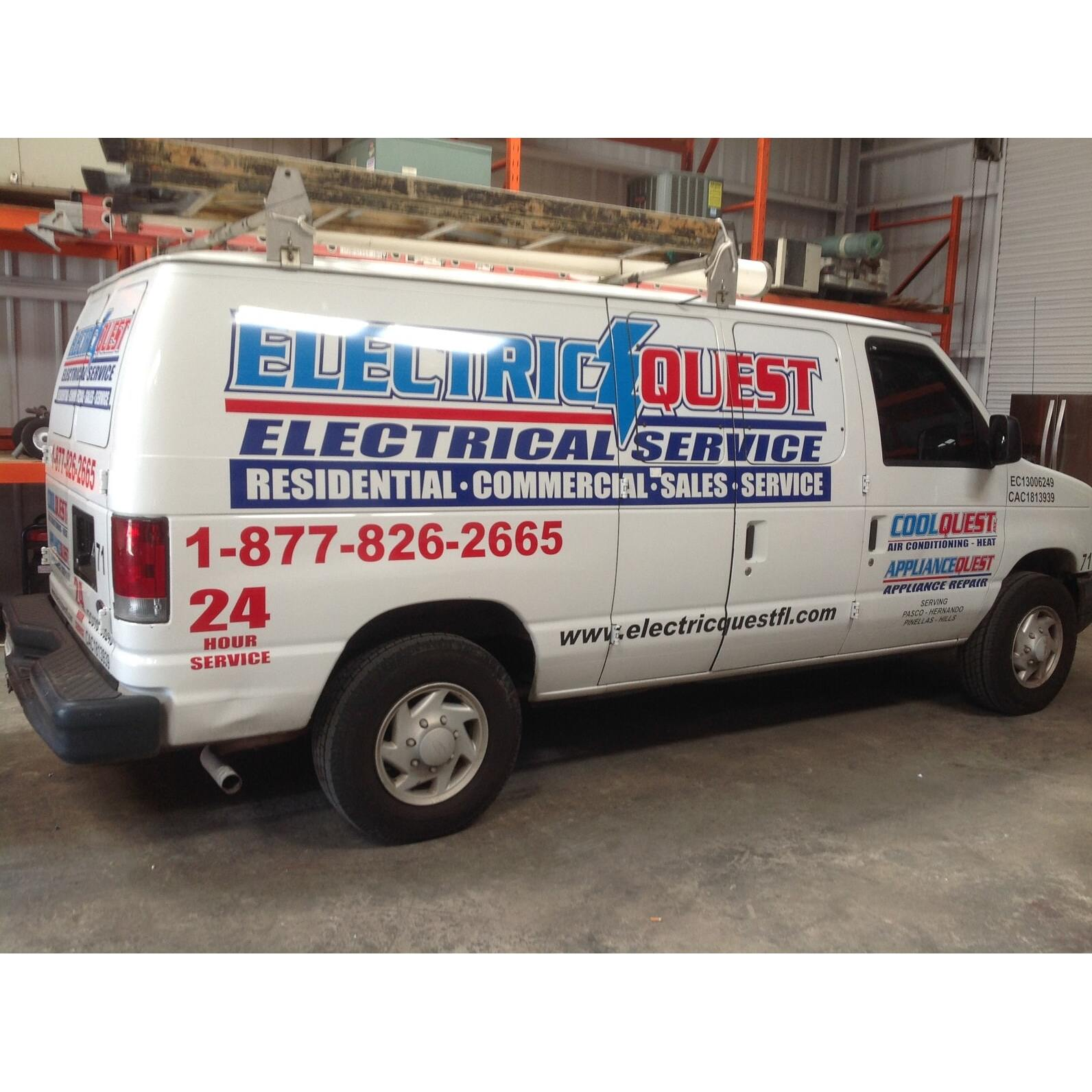 ElectricQuest