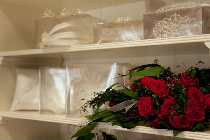 Cinderella Braut- und Festmoden Anett Schuster
