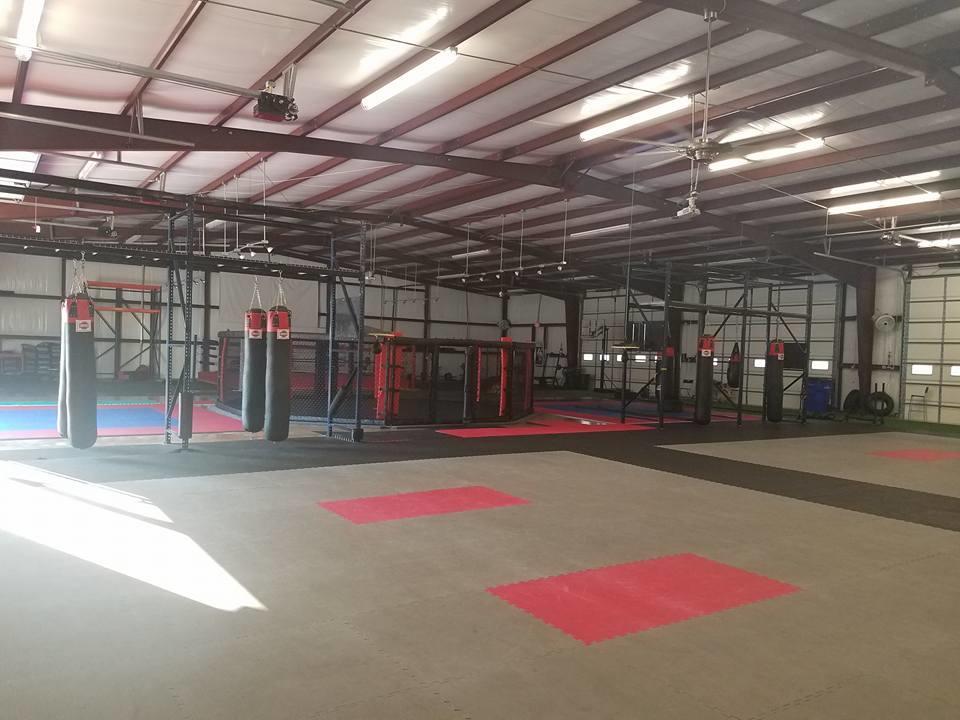 Defenders Martial Arts Academy image 4