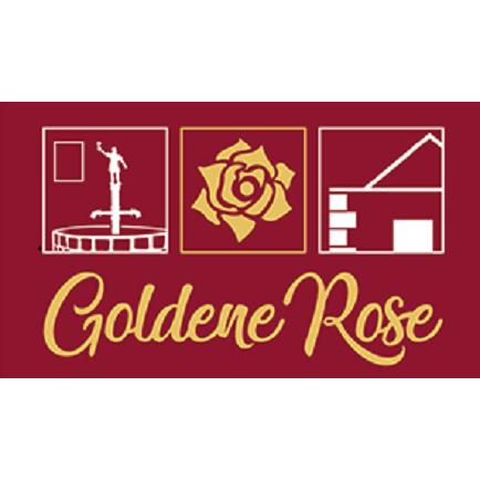 Logo von Gasthaus zur goldenen Rose - Schindler Michael e.U.