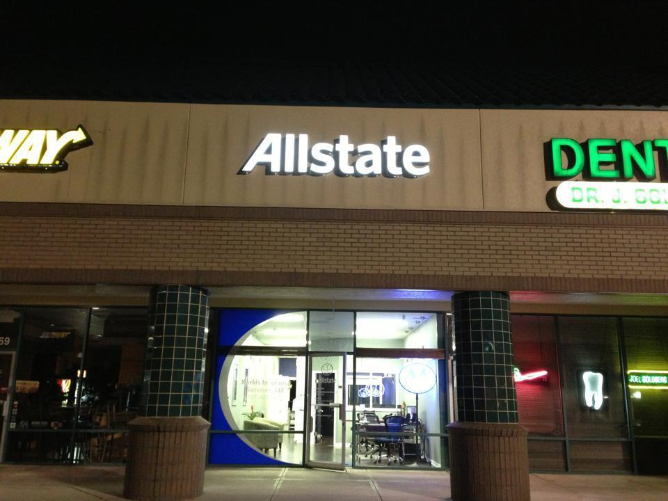 Baskal Korkis: Allstate Insurance image 8