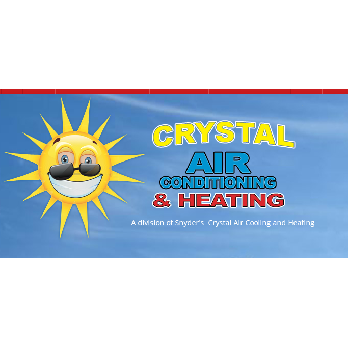 Crystal Air Conditioning and Heating