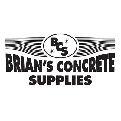 Brian's Concrete Supplies, INC.