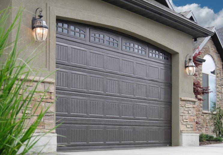 Gold Standard Garage Doors and More image 1