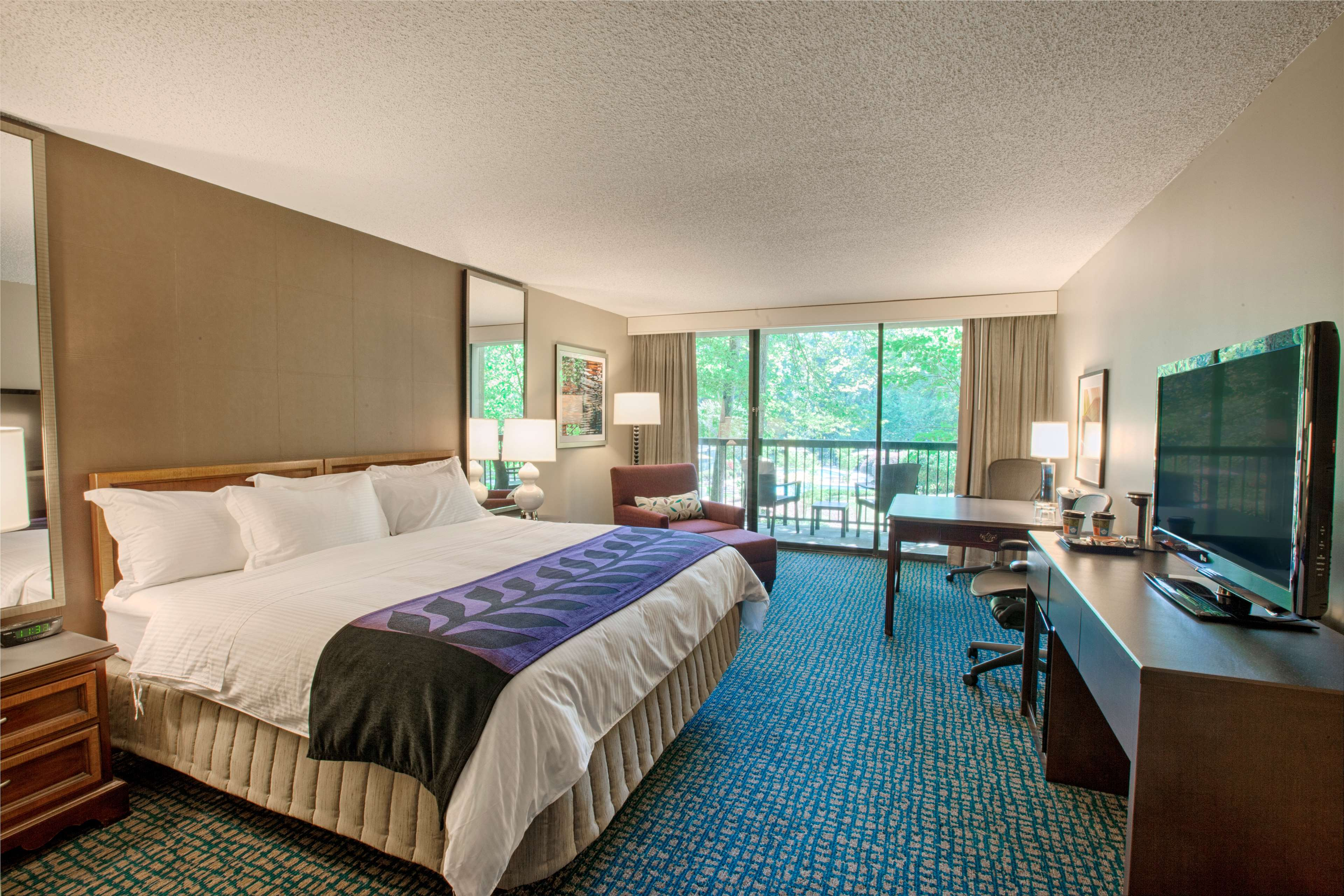 Peachtree City Hotel & Conference Center image 16