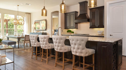 Trails of Katy by Pulte Homes image 3