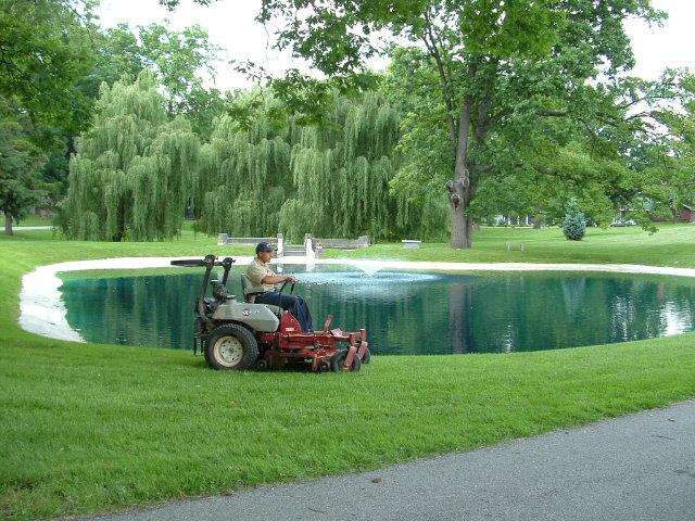 Adams Landscape Management Inc image 3