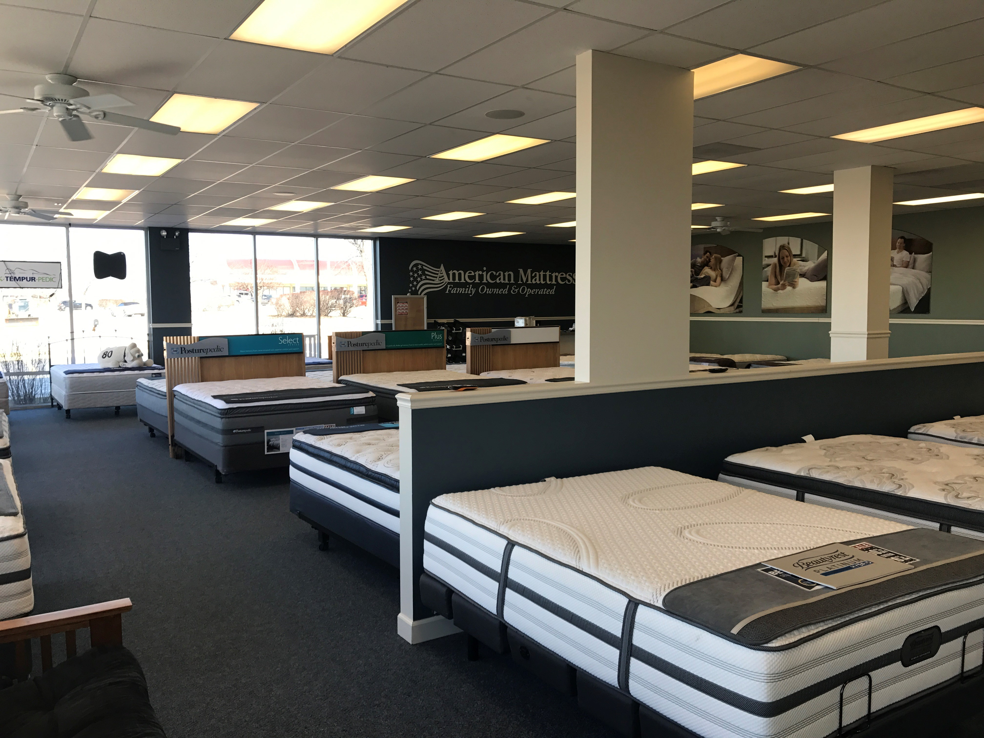 American Mattress Coupons near me in McHenry