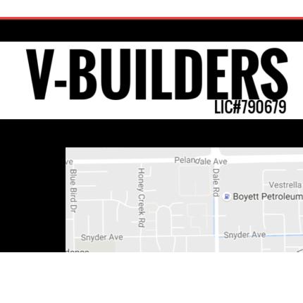 V-Builders