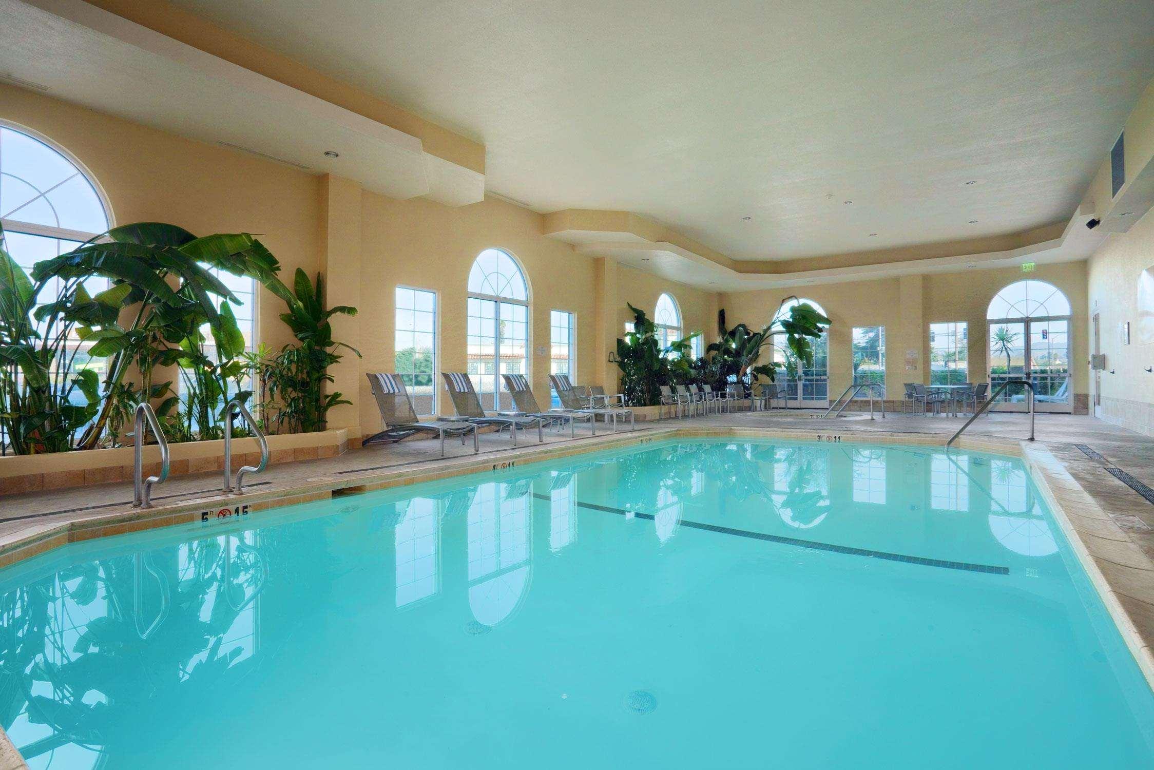 Embassy Suites by Hilton Monterey Bay Seaside in Seaside, CA, photo #10