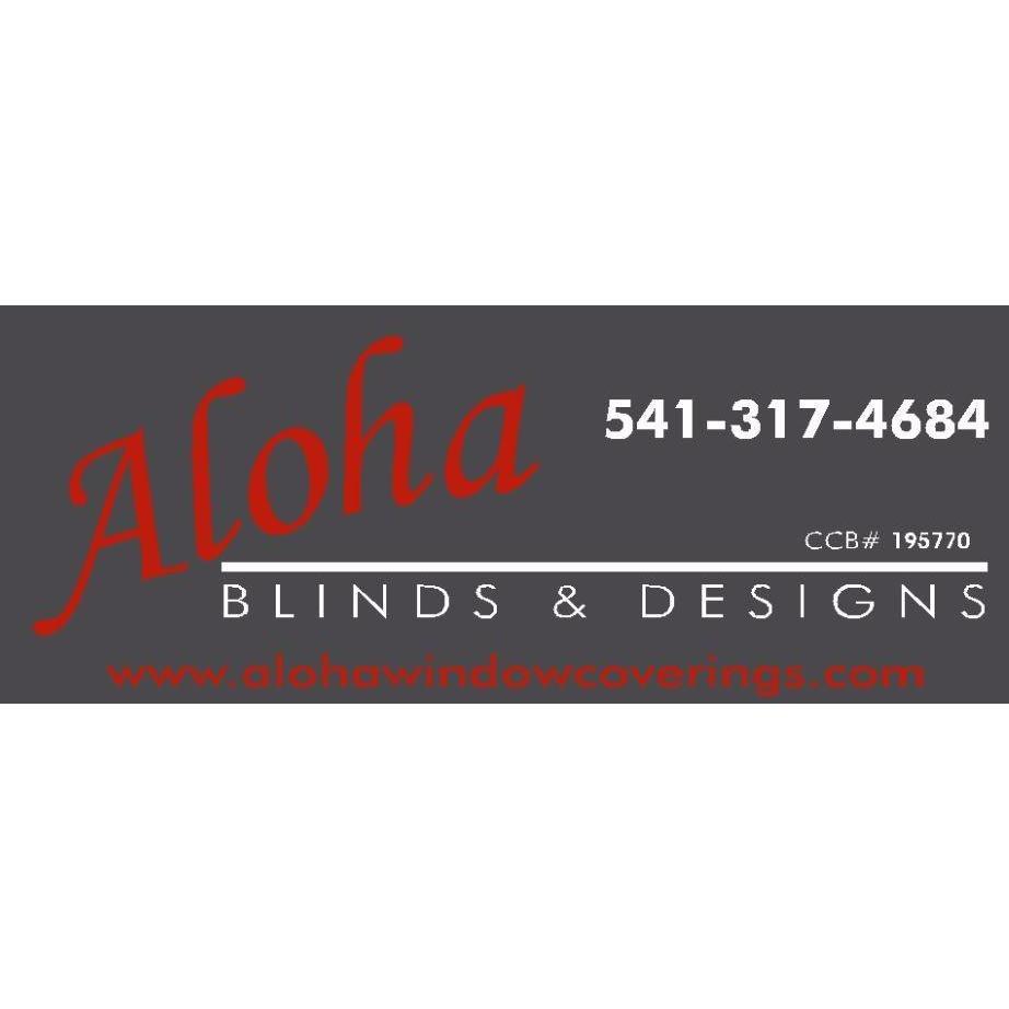 Aloha Blinds & Designs