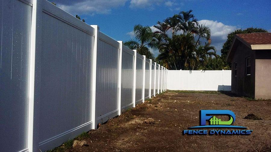 Fence Dynamics In Port Charlotte Fl 941 697 4448