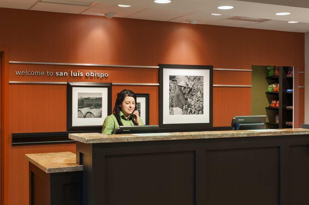 Hampton Inn & Suites San Luis Obispo image 3