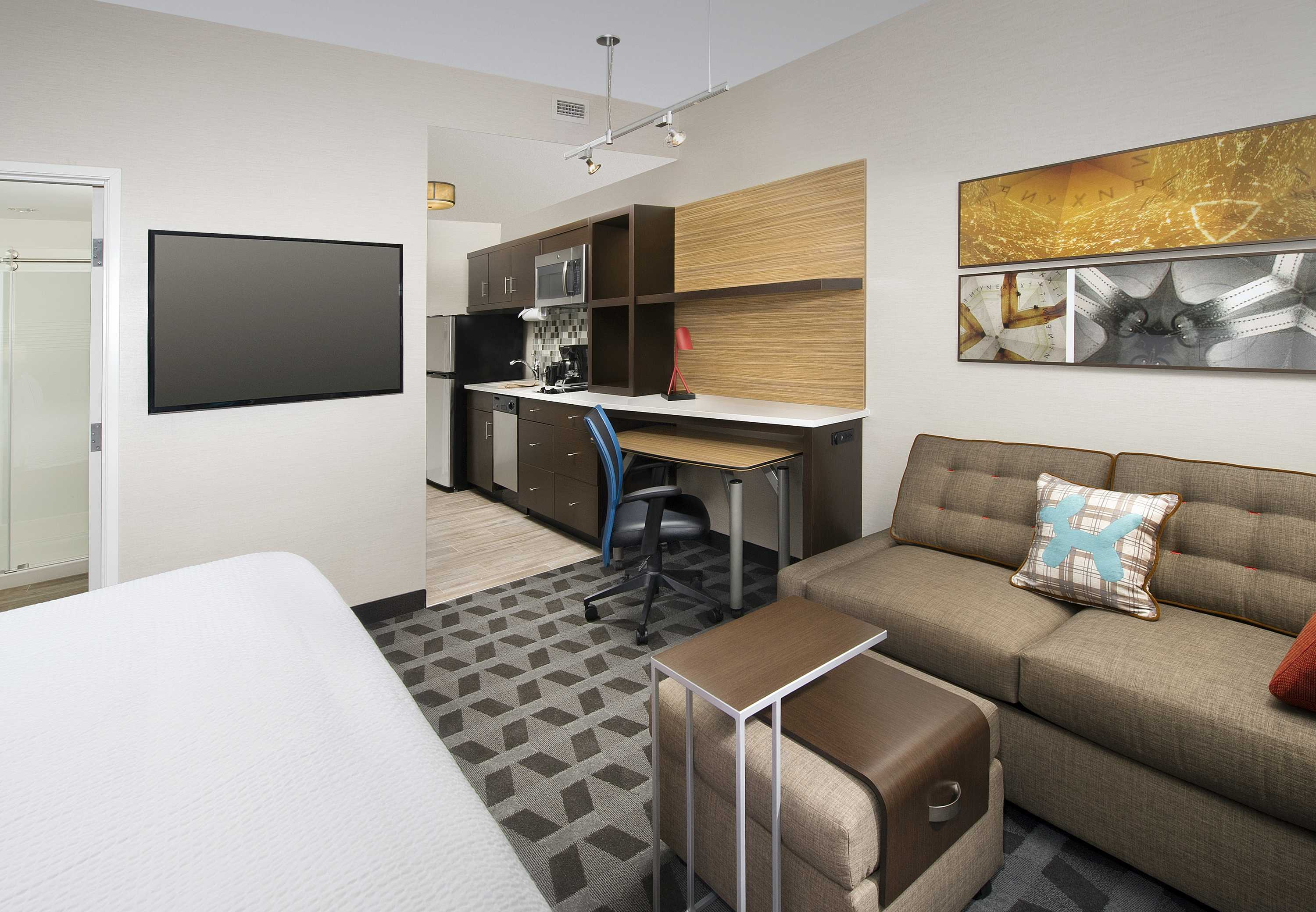TownePlace Suites by Marriott Alexandria Fort Belvoir image 11