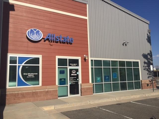 Brian Weatherman: Allstate Insurance image 1