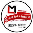 Lorain Music & Vending Co.