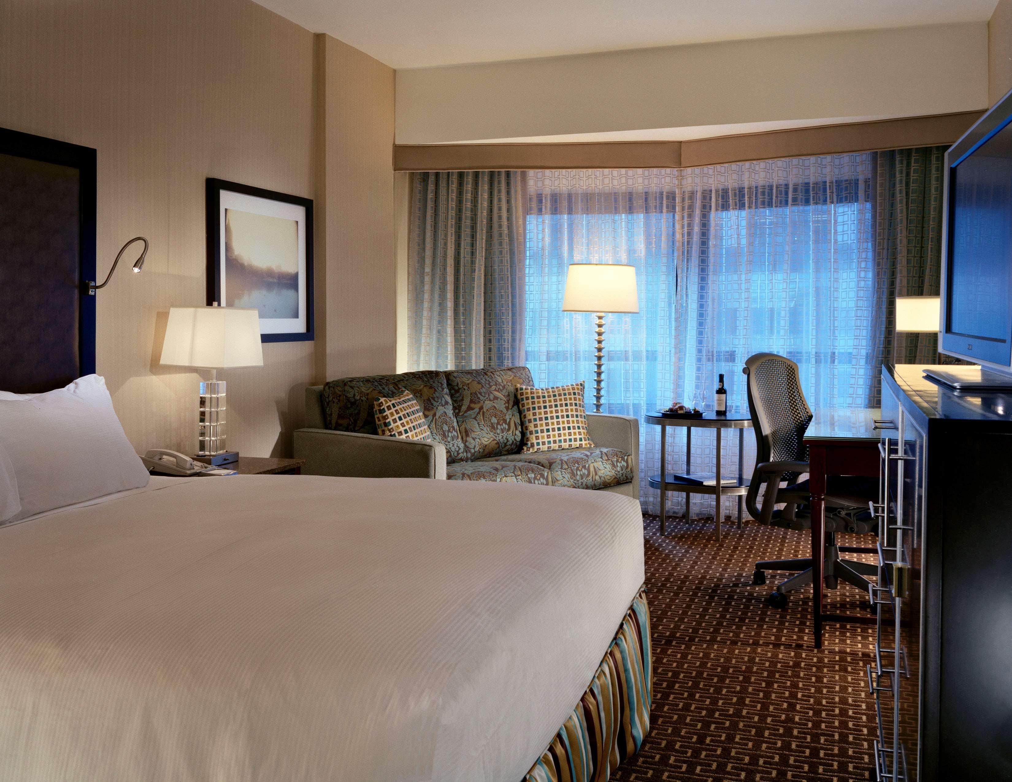 New York Hilton Midtown image 22