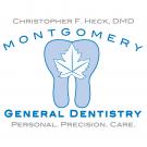Christopher F. Heck, DMD - Montgomery General Dentistry