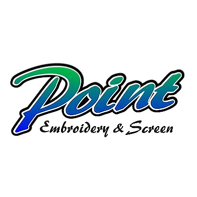 Point Embroidery & Screen