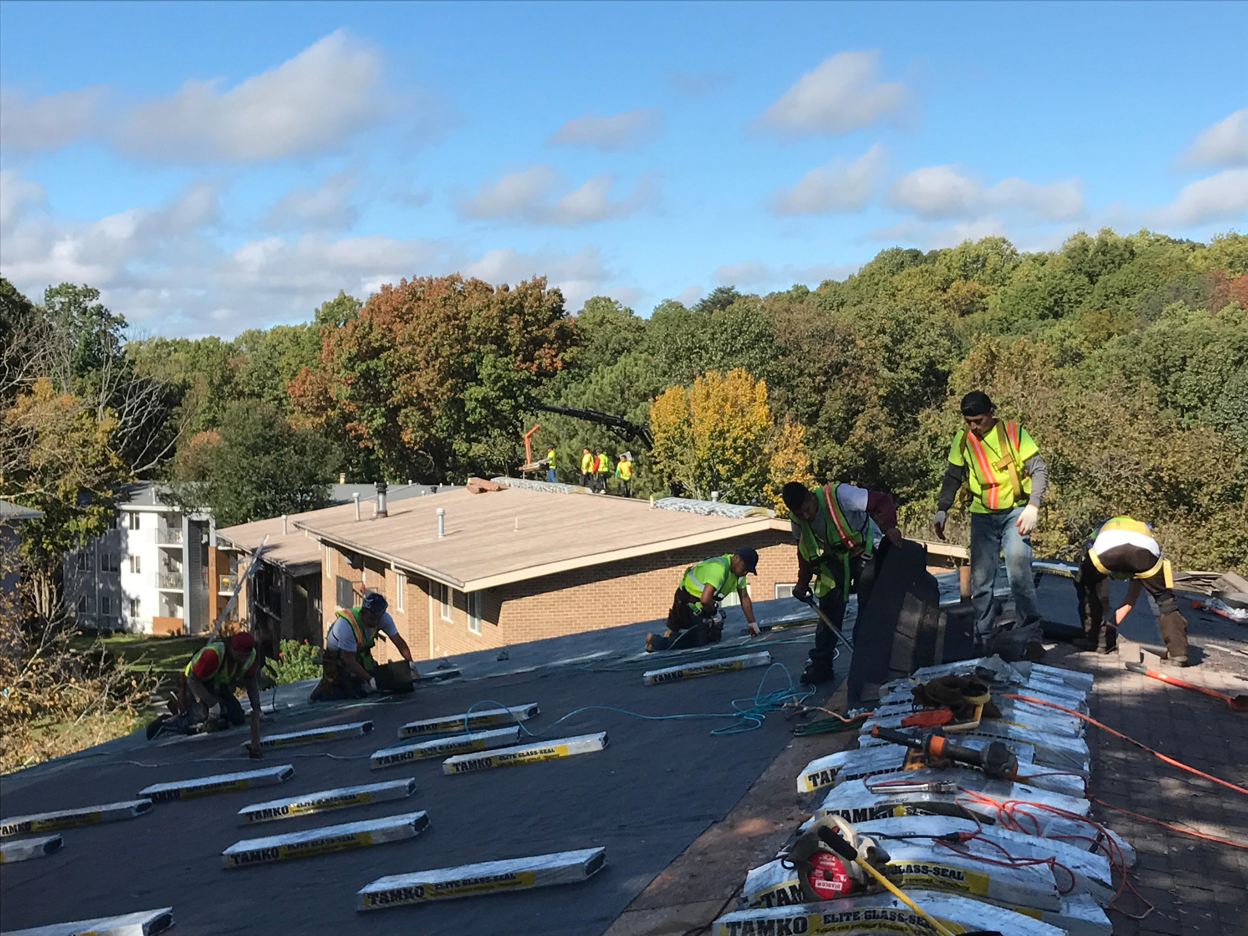 Politz Enterprises Roofing Inc. image 15