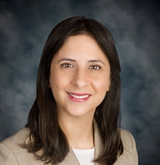 image of Zeina Robinson - Ameriprise Financial Services, Inc.