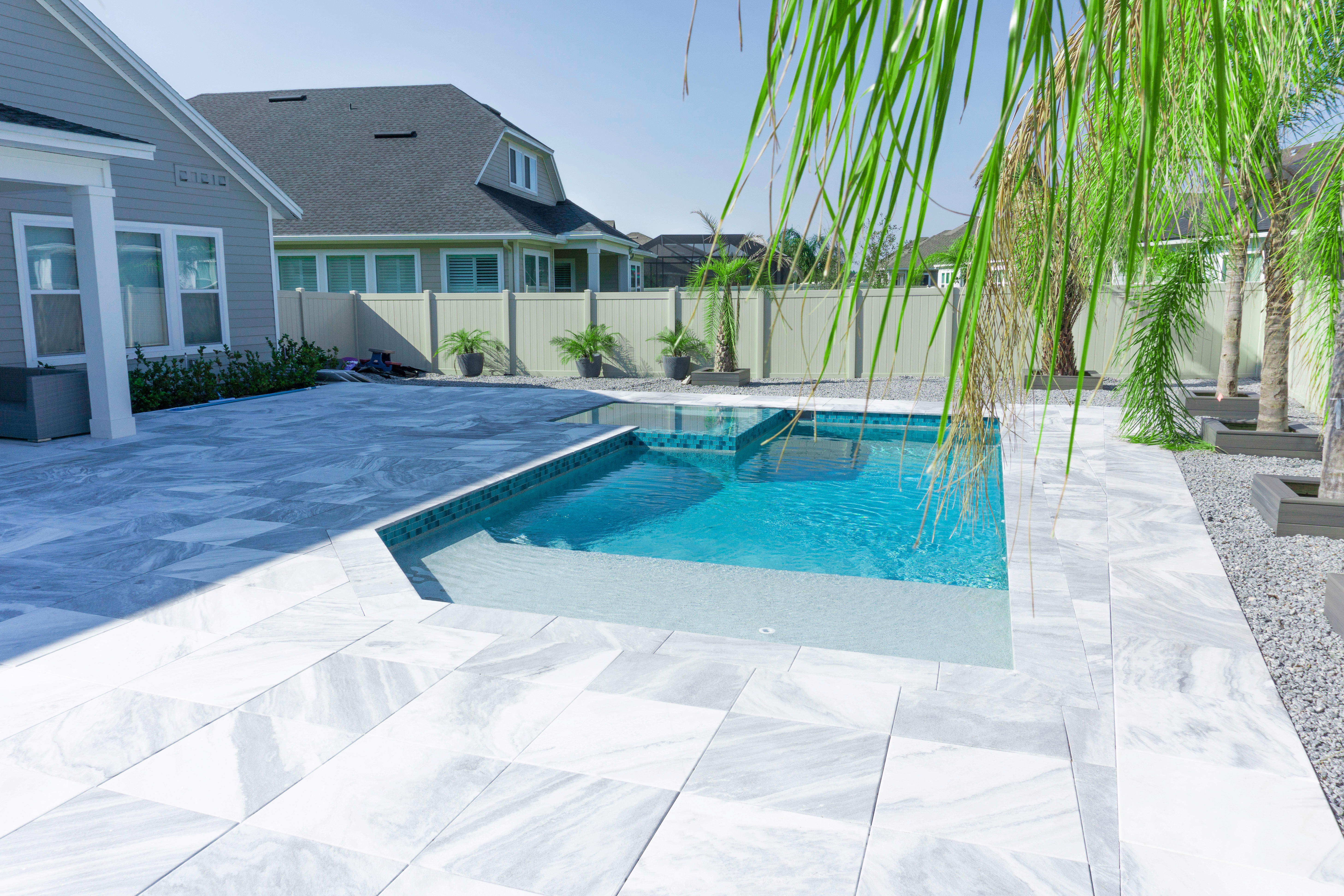 Florida Luxury Pools image 3