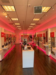 Interior photo of T-Mobile Store at Southwind Rd & Rt 113 2, Manhattan, KS