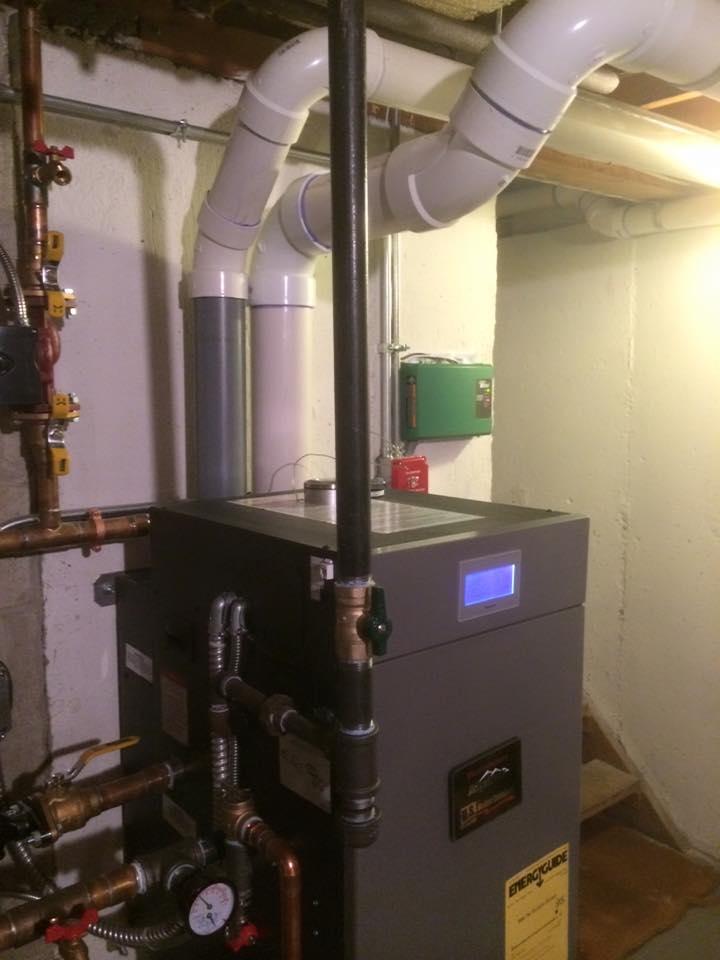 Raymond Grenier Plumbing and Heating image 2