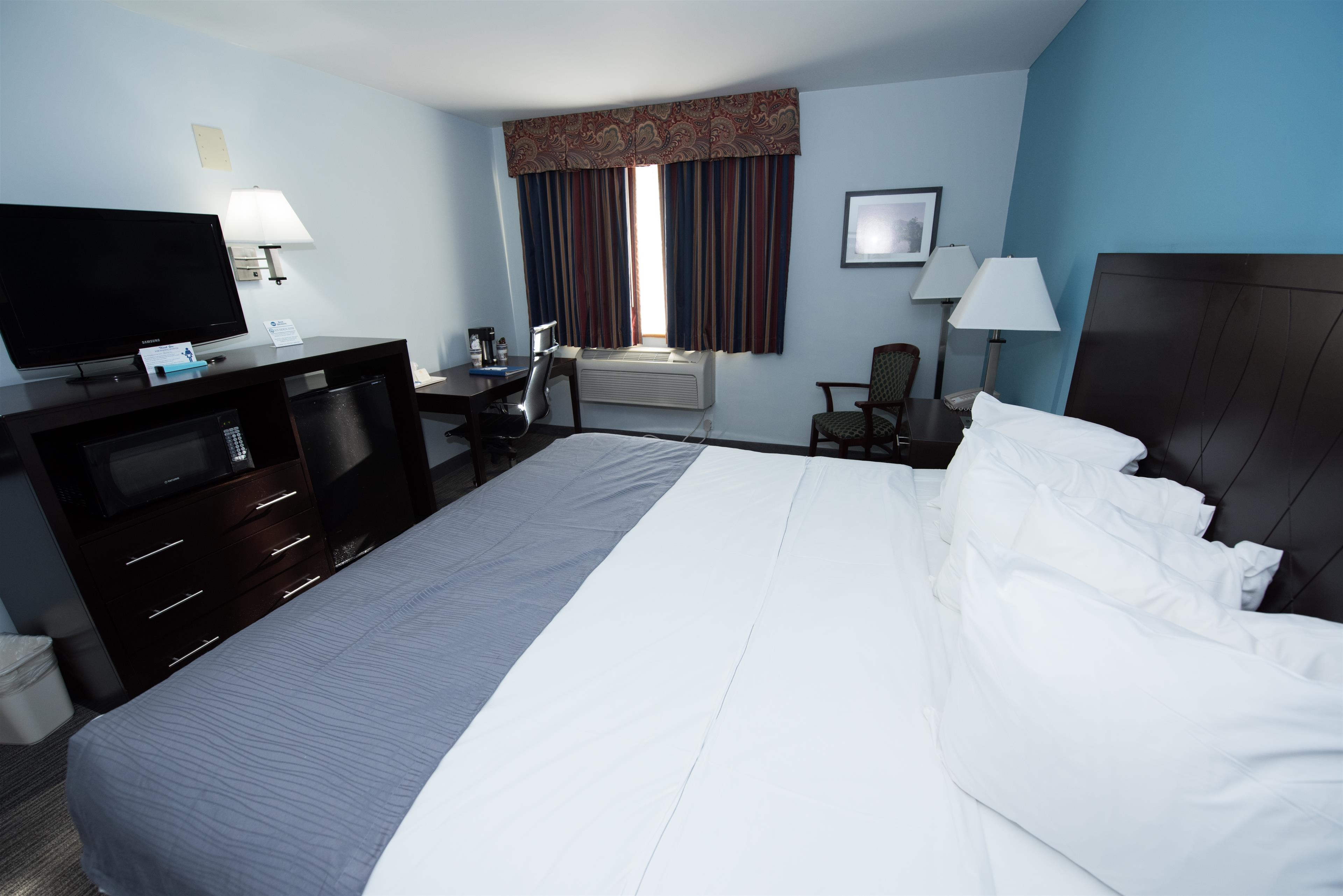 Best Western New Baltimore Inn In West Coxsackie Ny