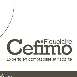 Logo Fiduciaire Cefimo