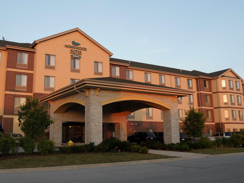 Homewood Suites by Hilton Orland Park image 1
