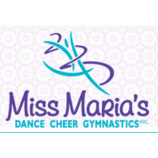 Miss Maria\'s Dance Cheer & Gymnasrics Inc