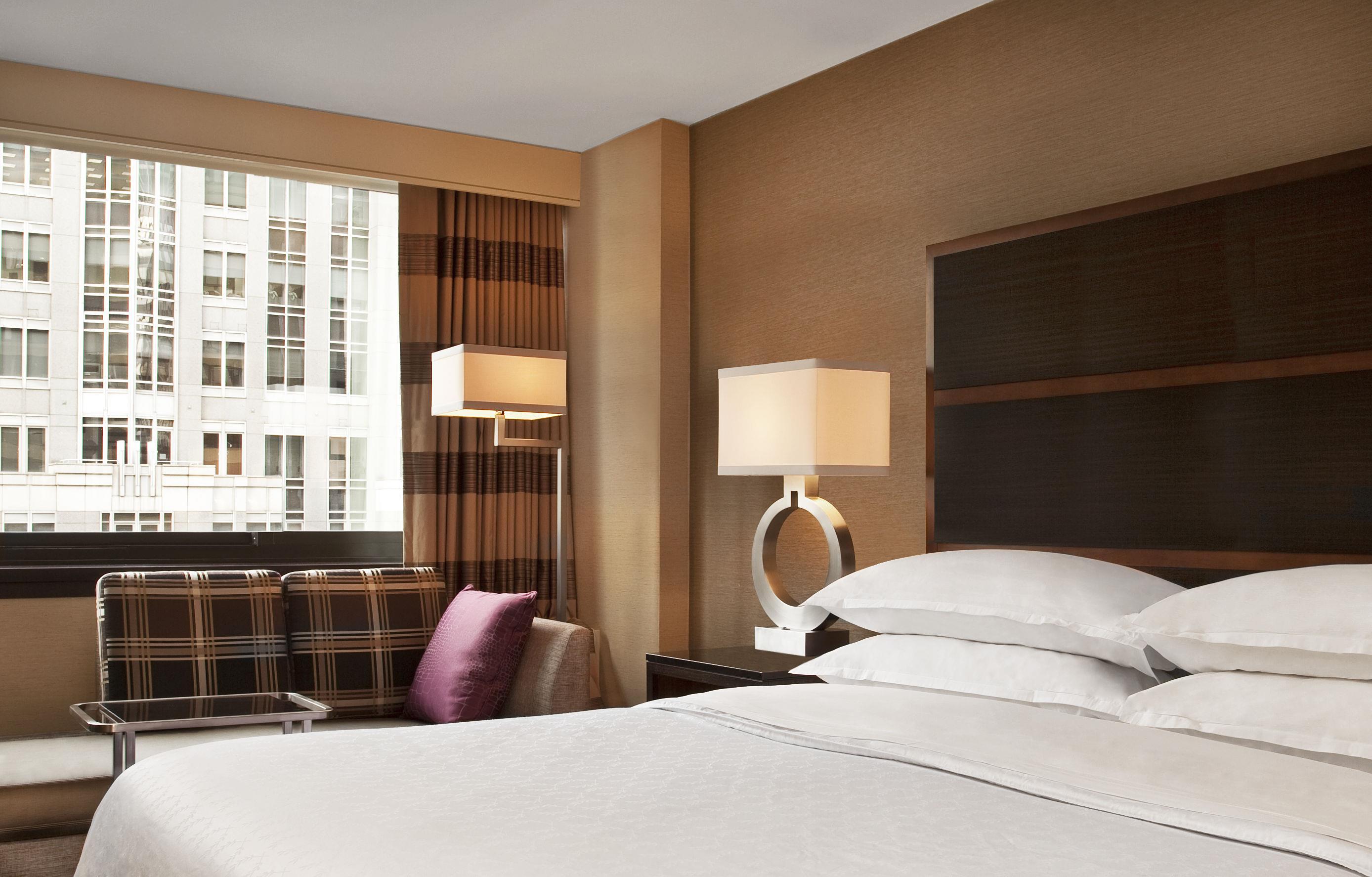 Sheraton New York Times Square Hotel image 15