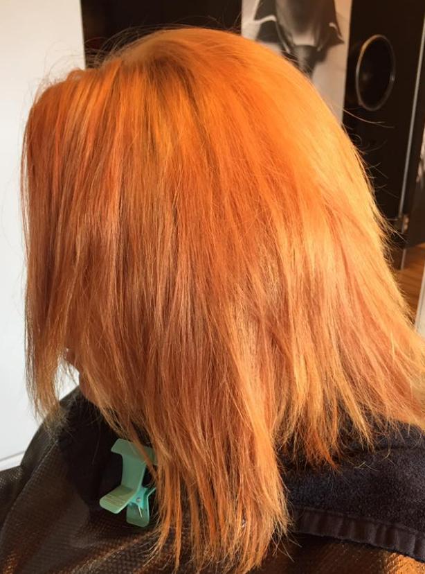 Coiffure Imagine Hair Sainte Catherine Qc Ourbis