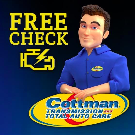 Cottman Transmission and Total Auto Care image 6