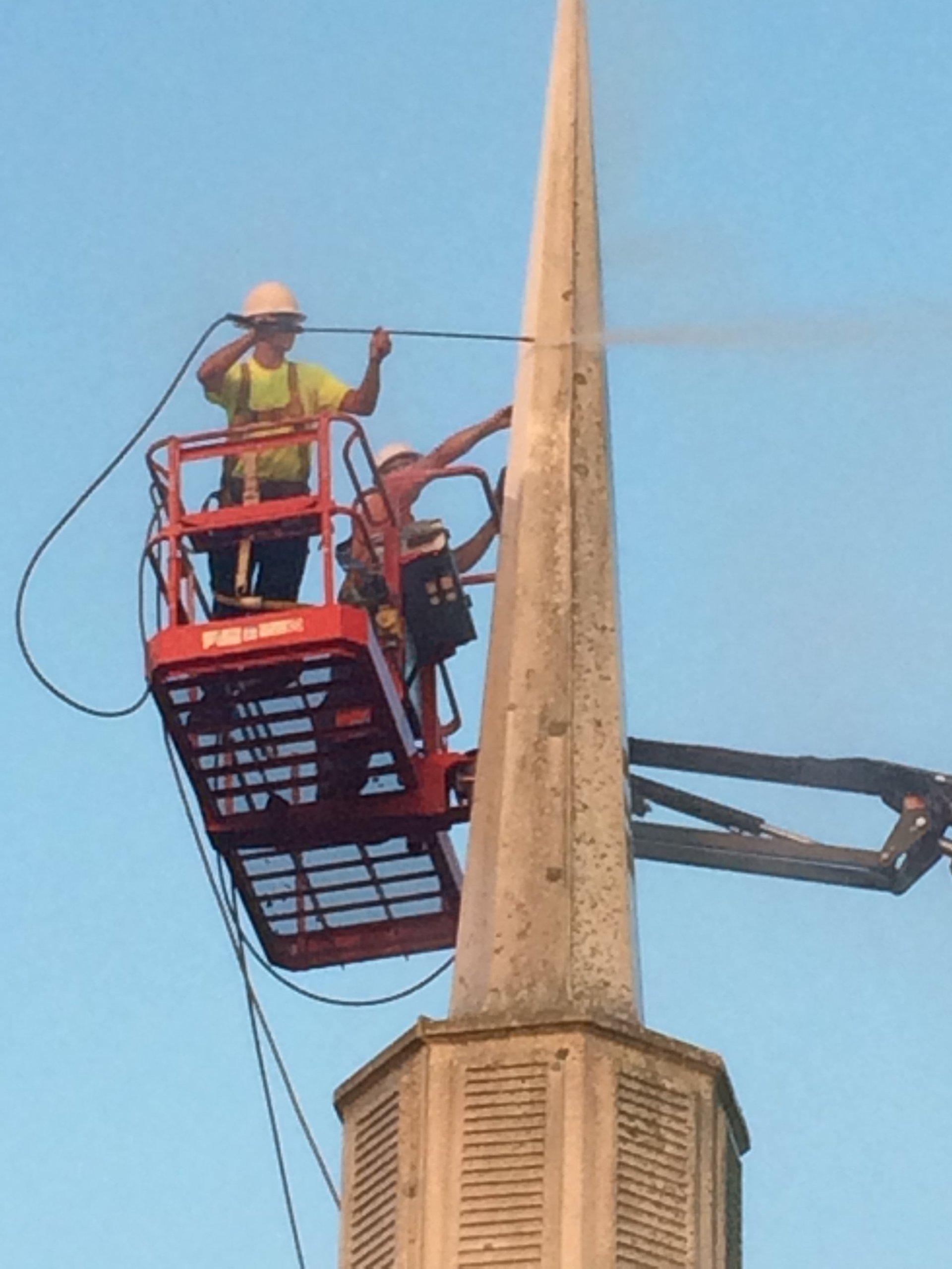 Warnecke Building Restoration Inc. image 9