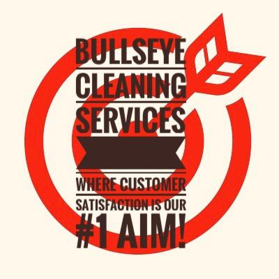 Bullseye cleaning services