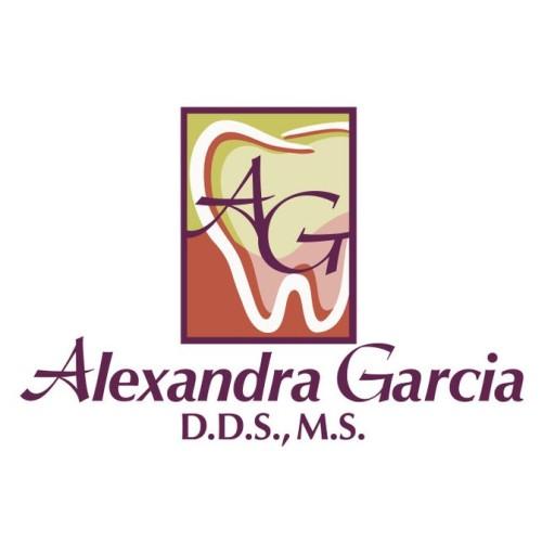Alexandra Garcia DDS MS