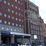 Harron Lung Center - Inpatient Care image 0