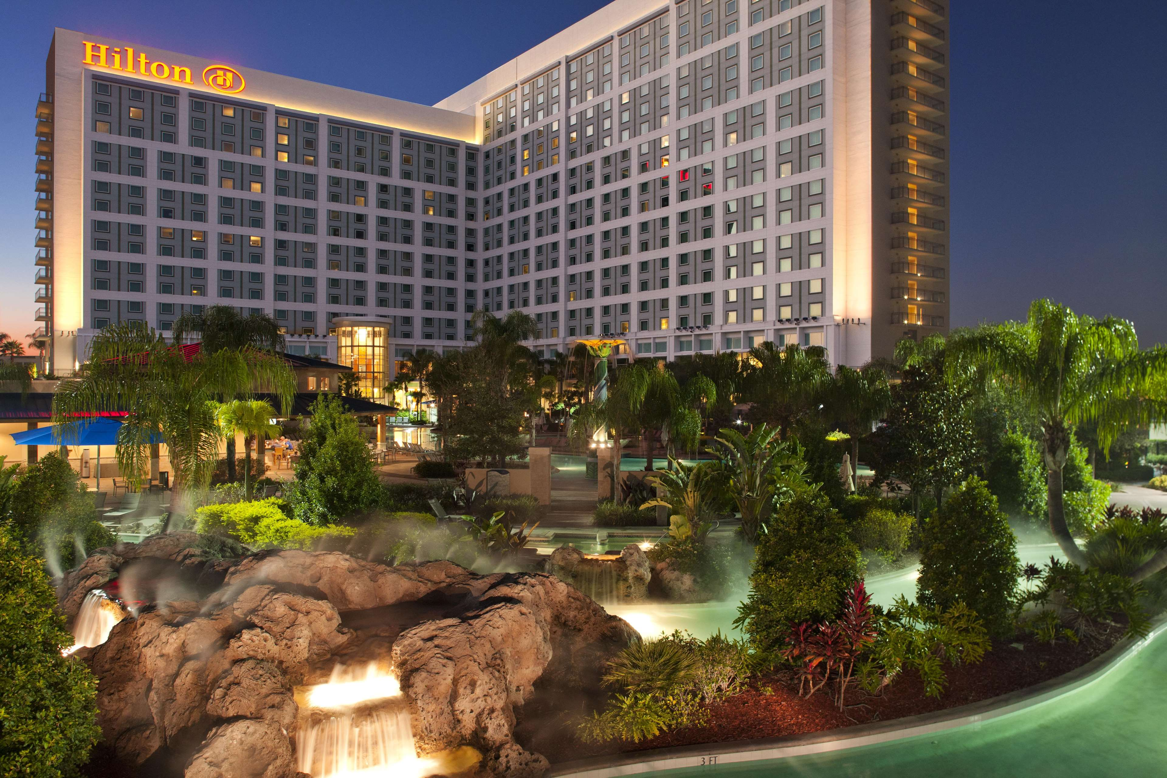 Hilton Orlando image 1