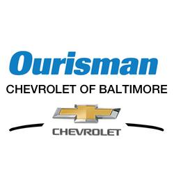 Ourisman Chevrolet of Baltimore