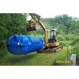Accurate Trenching and Fill Management