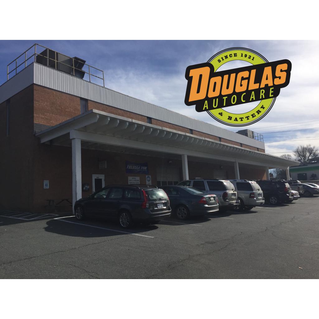 Douglas AutoCare