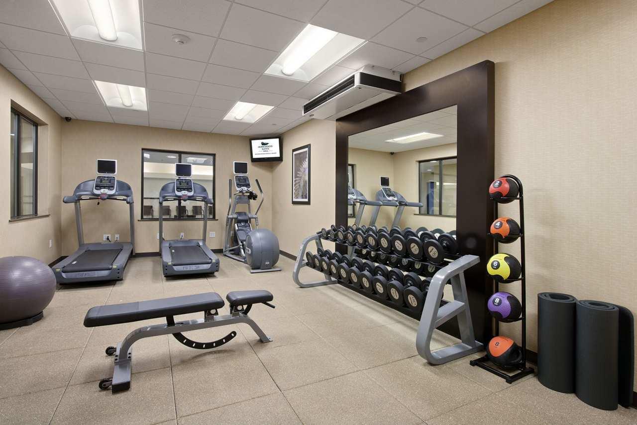 Homewood Suites by Hilton Denver International Airport image 8