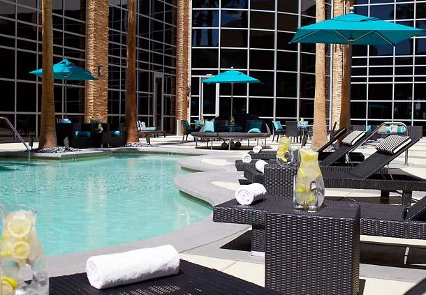 Renaissance Las Vegas Hotel image 8