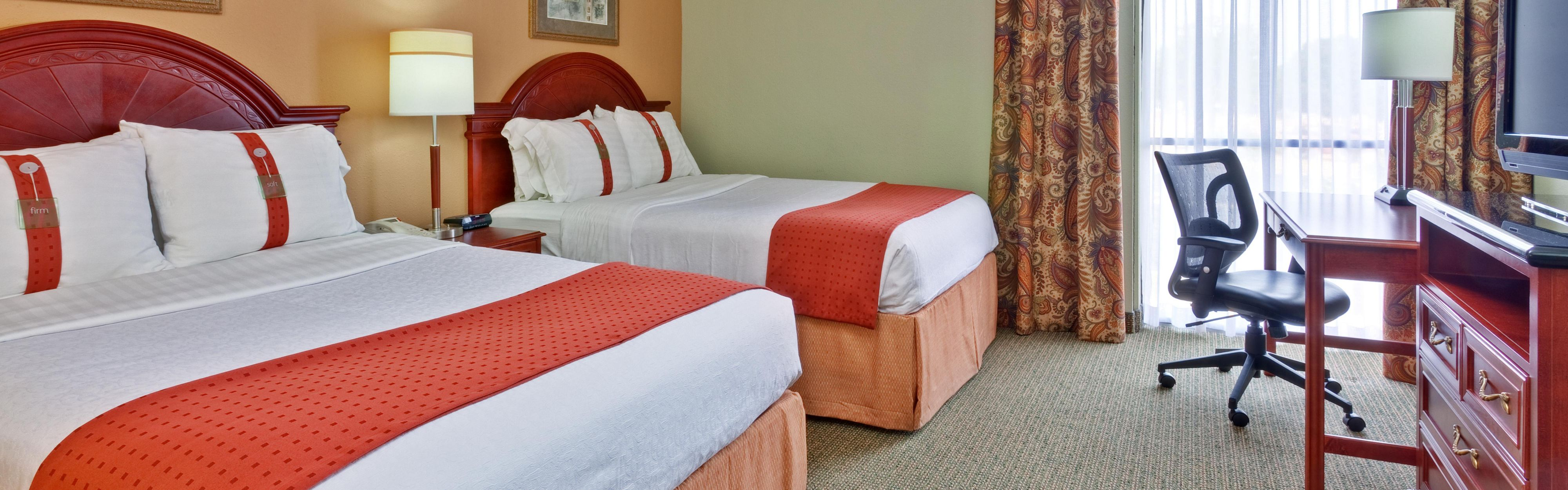 Holiday Inn Memphis-Univ Of Memphis image 1