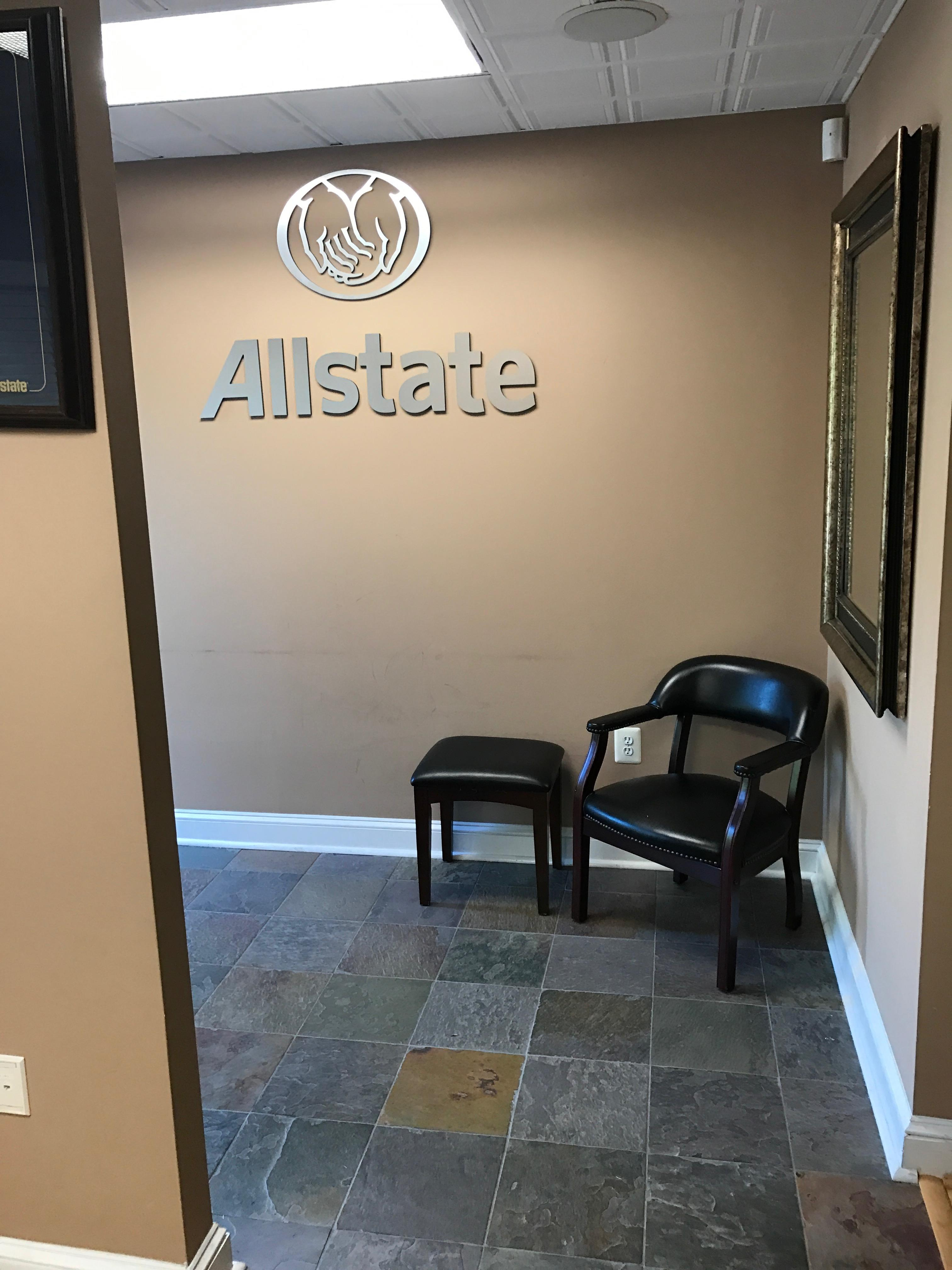 Allstate Insurance Agent: J. Kevin Hughes image 1