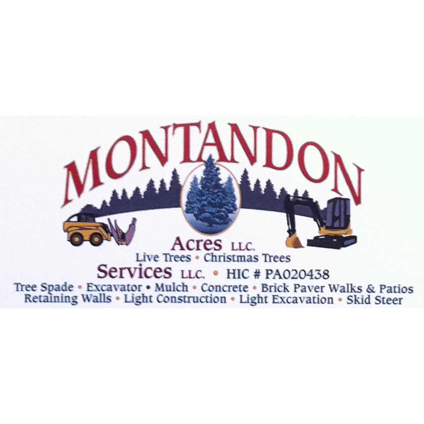 Montandon Services - York, PA - Deck & Patio Builders